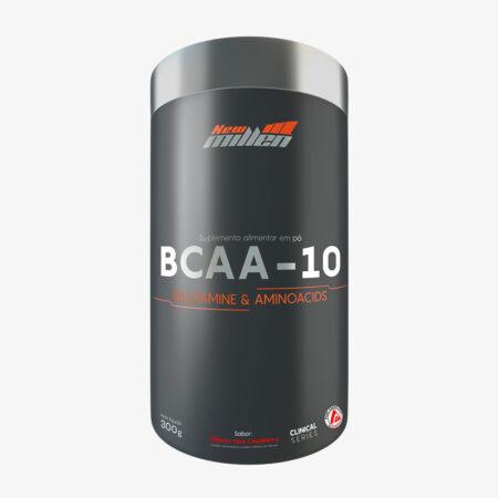BCAA-10