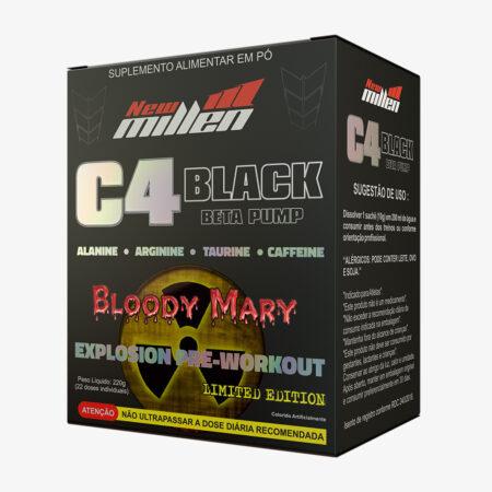 c4 black