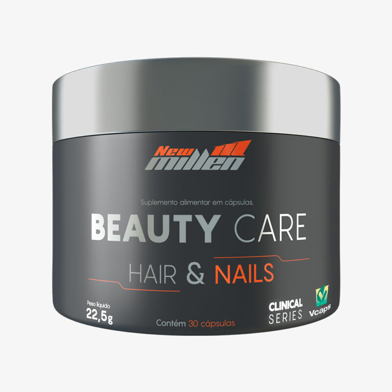 Beauty care hair & nails