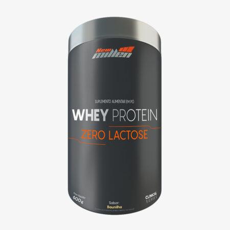 Whey Protein Baunilha