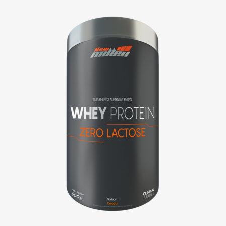 Whey Protein Cacau